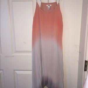 Cato Chiffon Dress